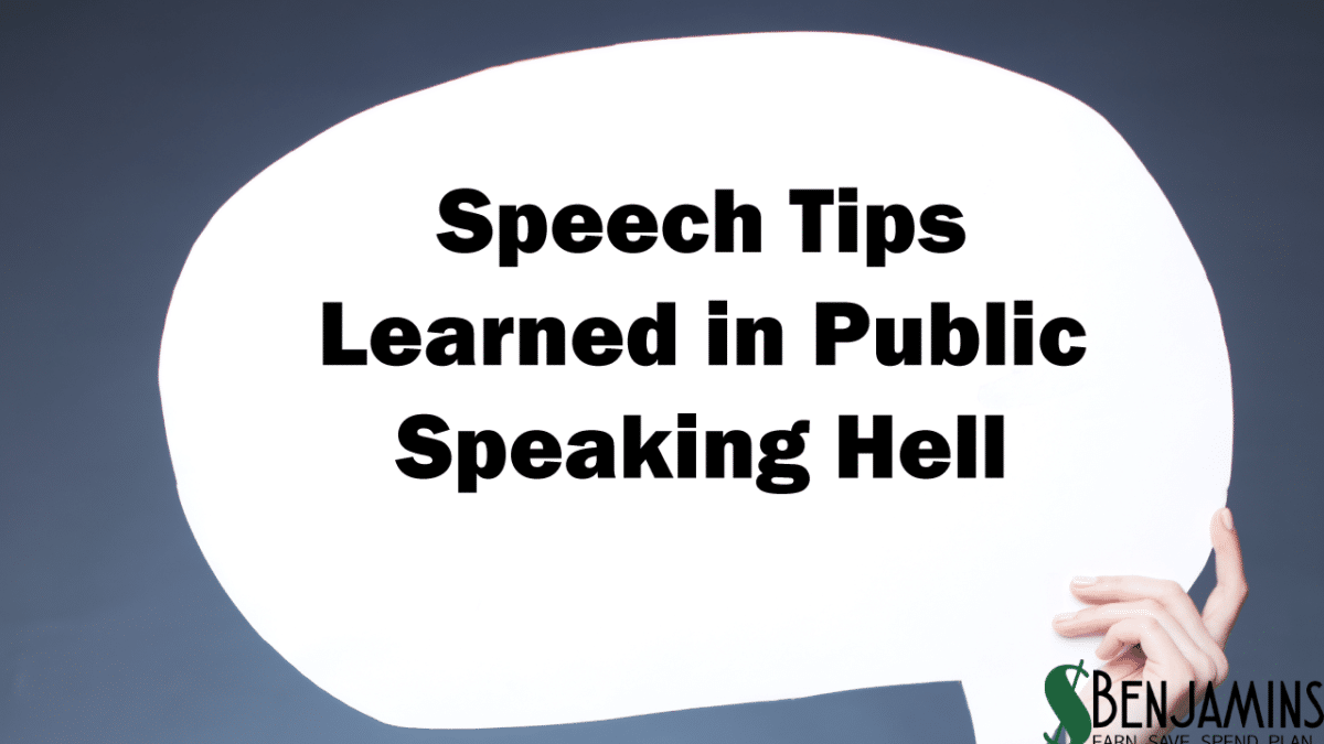 Public Tips Speech Tips Learned In Public Speaking Hell The Stacking