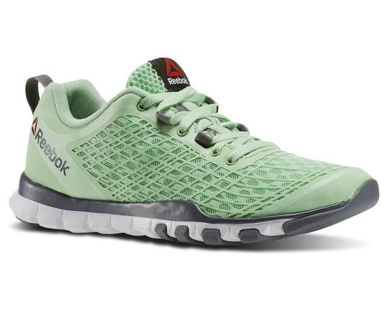 Everchill Train only $36 plus free shipping at Reebok