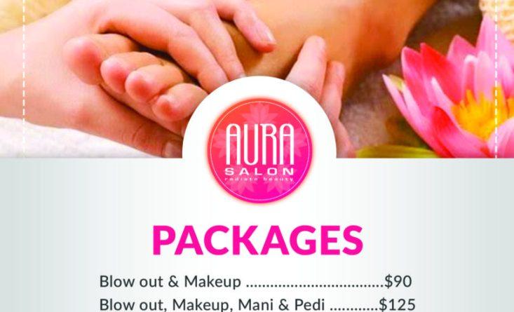 Aura Salon Chappaqua