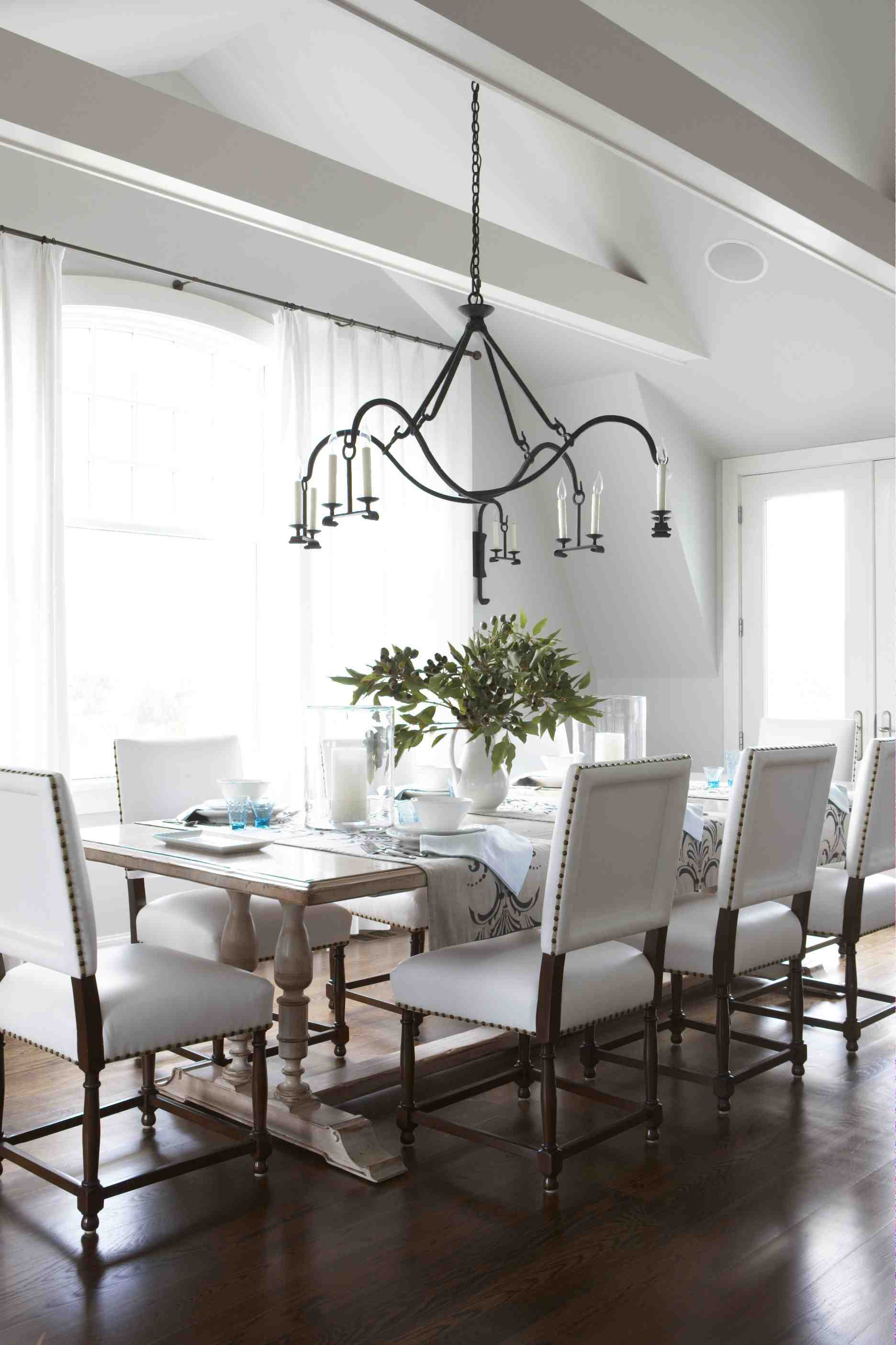 Dining Room Ideas Blog Style Archiveawash In White Stacystyle 39s Blog