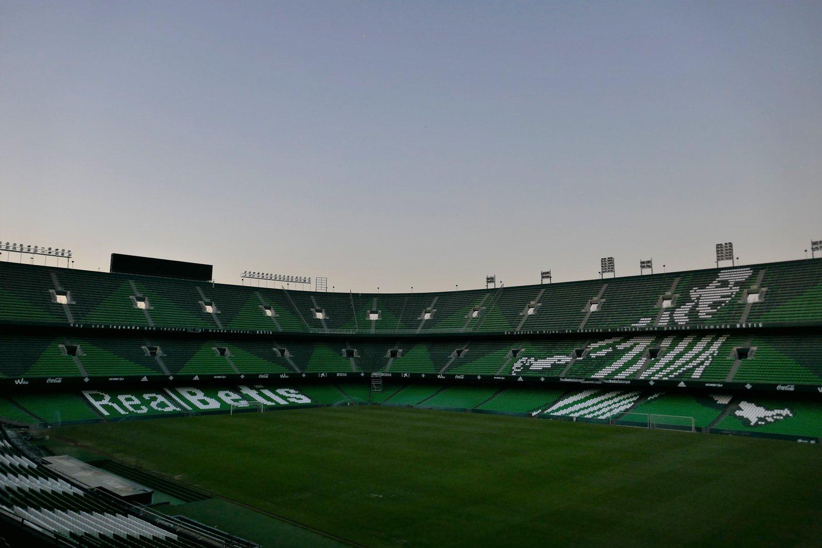 Estadio Benito Villamarin Stadiumdbcom