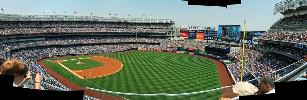 Yankee Stadium Parking Tips, Deals, Maps SPG