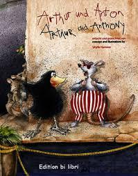 Arthur und Anton