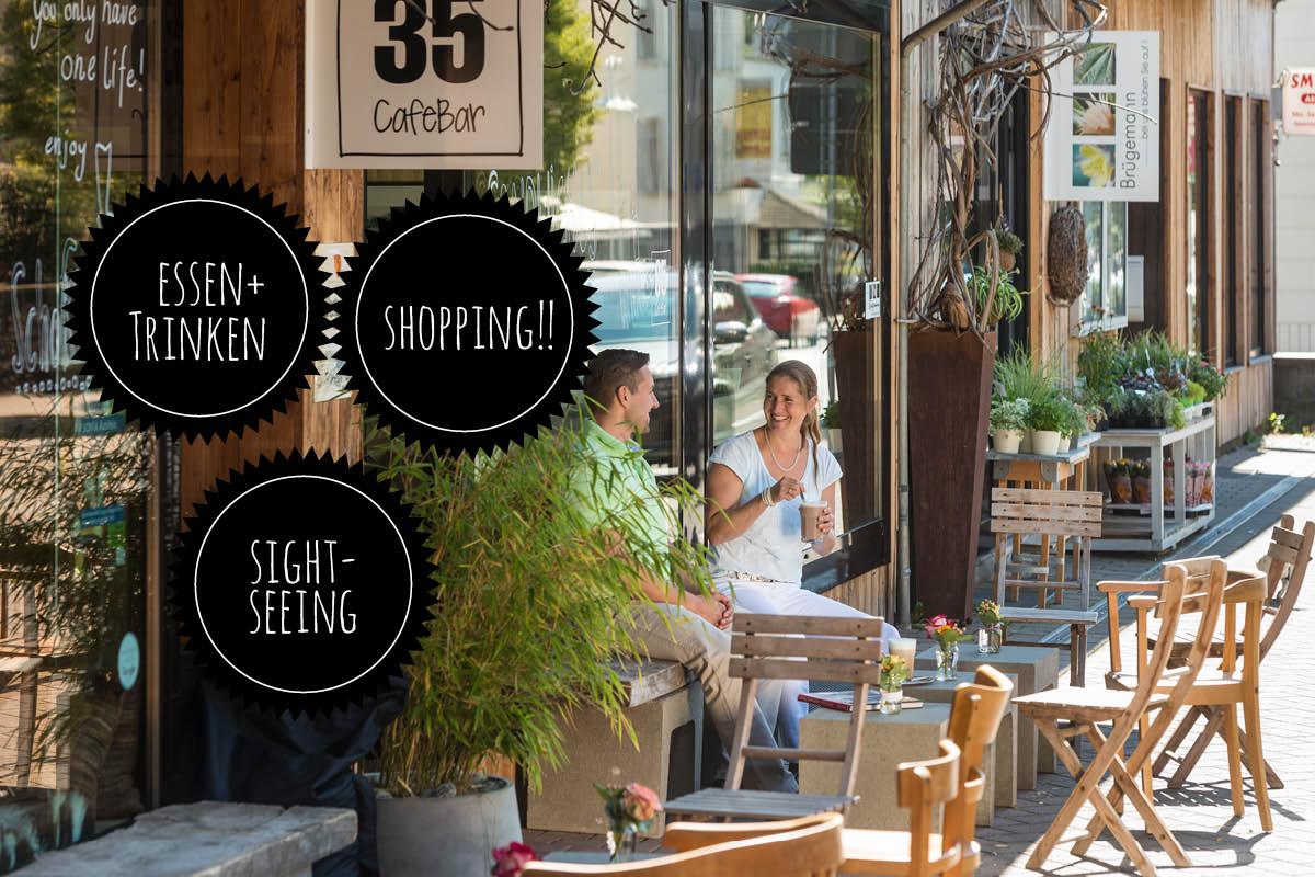 Marmer Tag, perfekter Tag, Cafe35
