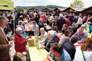 Birkenhof Brennerei: Tag der offenen Tür