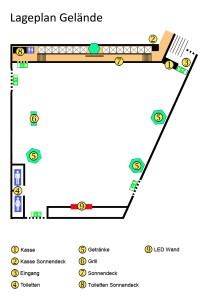 Der Lageplan zum Stadtrasen 2016
