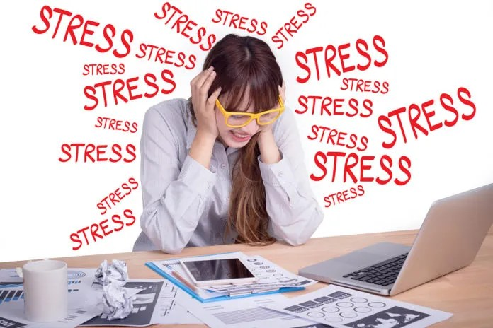 job stress Archives Millennium Personnel Corp