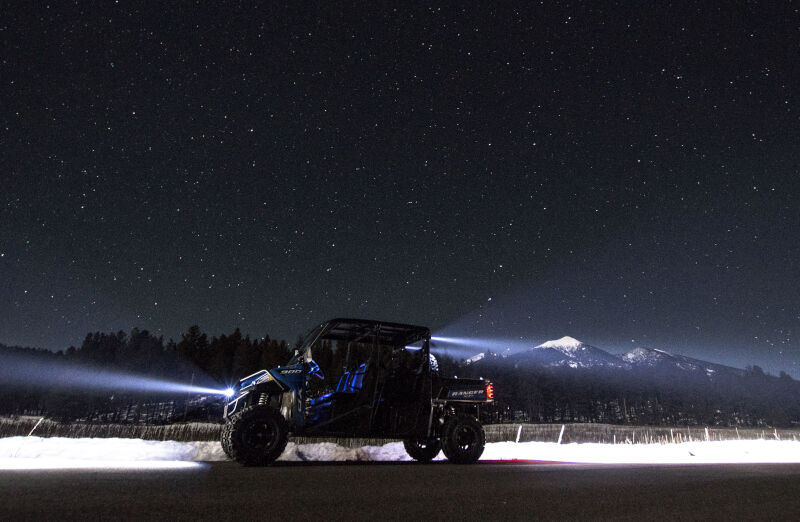 Spot Led Design Kc Hilites Flex Off-road Led Modular Lighting System Spot