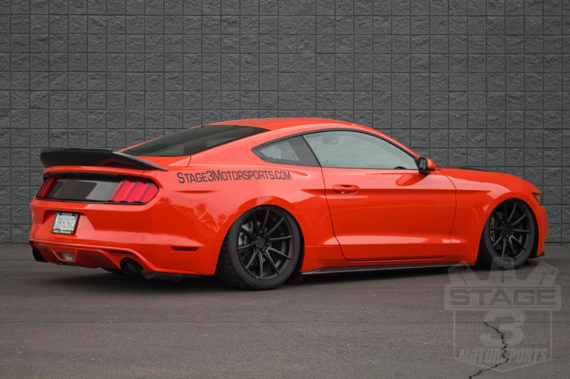 2015 Mustang Gt Pictures 2015 2017 Mustang Air Lift Autopilot V2 Air Suspension System