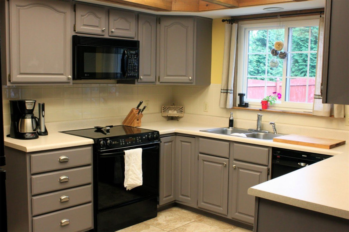 Colors Kitchen Cabinets Kitchen Cabinet Colors Ideas Home Furniture Design