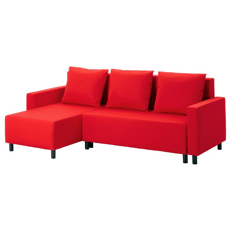 Lugnvik Sofa Bed With Chaise Lounge Home Furniture Design - Ikea Söderhamn Bettsofa