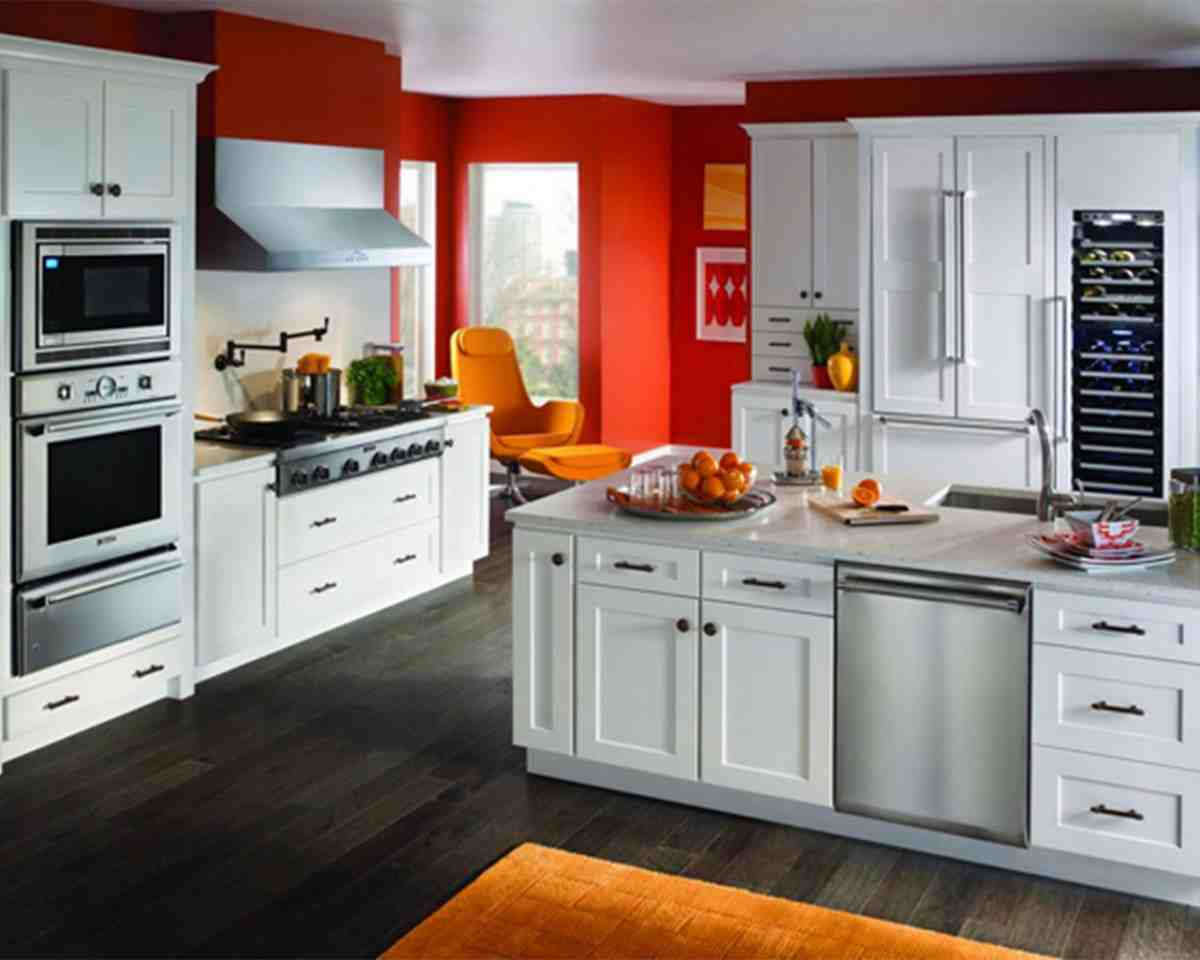 Mixing Kitchen Cabinet Colors Most Popular Cabinet Color Home Furniture Design