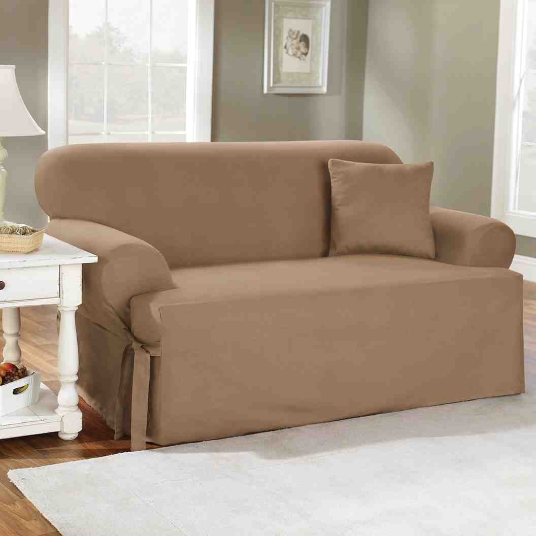 Sofa Set Covers For L Shape T Shaped Sofa Slipcovers Home Furniture Design