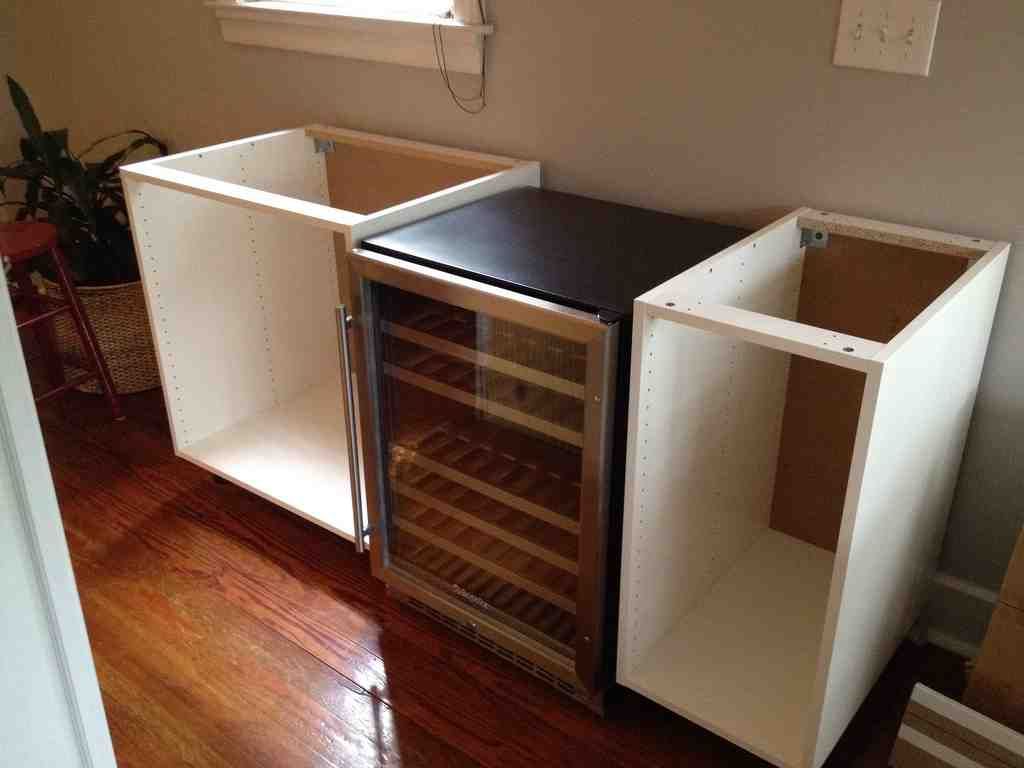 Diy Base Cabinet Home Furniture Design