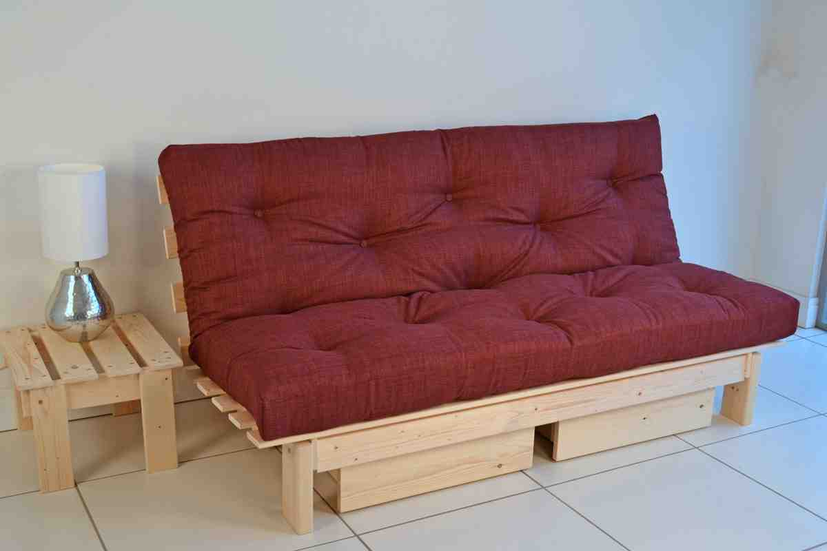 Sofa Bed Futon Sofa Bed Add Some Style Home Furniture Design