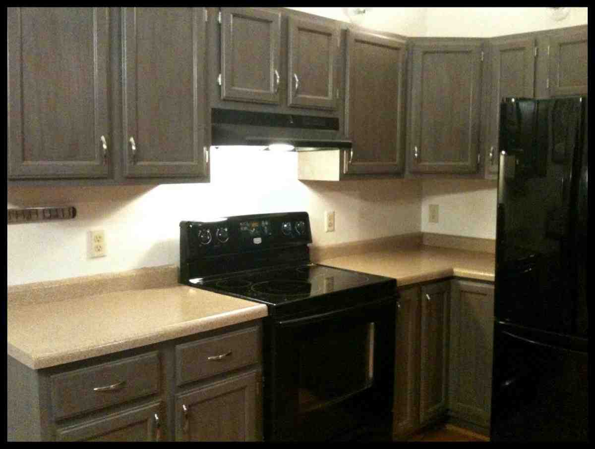 Coffee Color Kitchen Cabinets Espresso Colored Cabinets Home Furniture Design