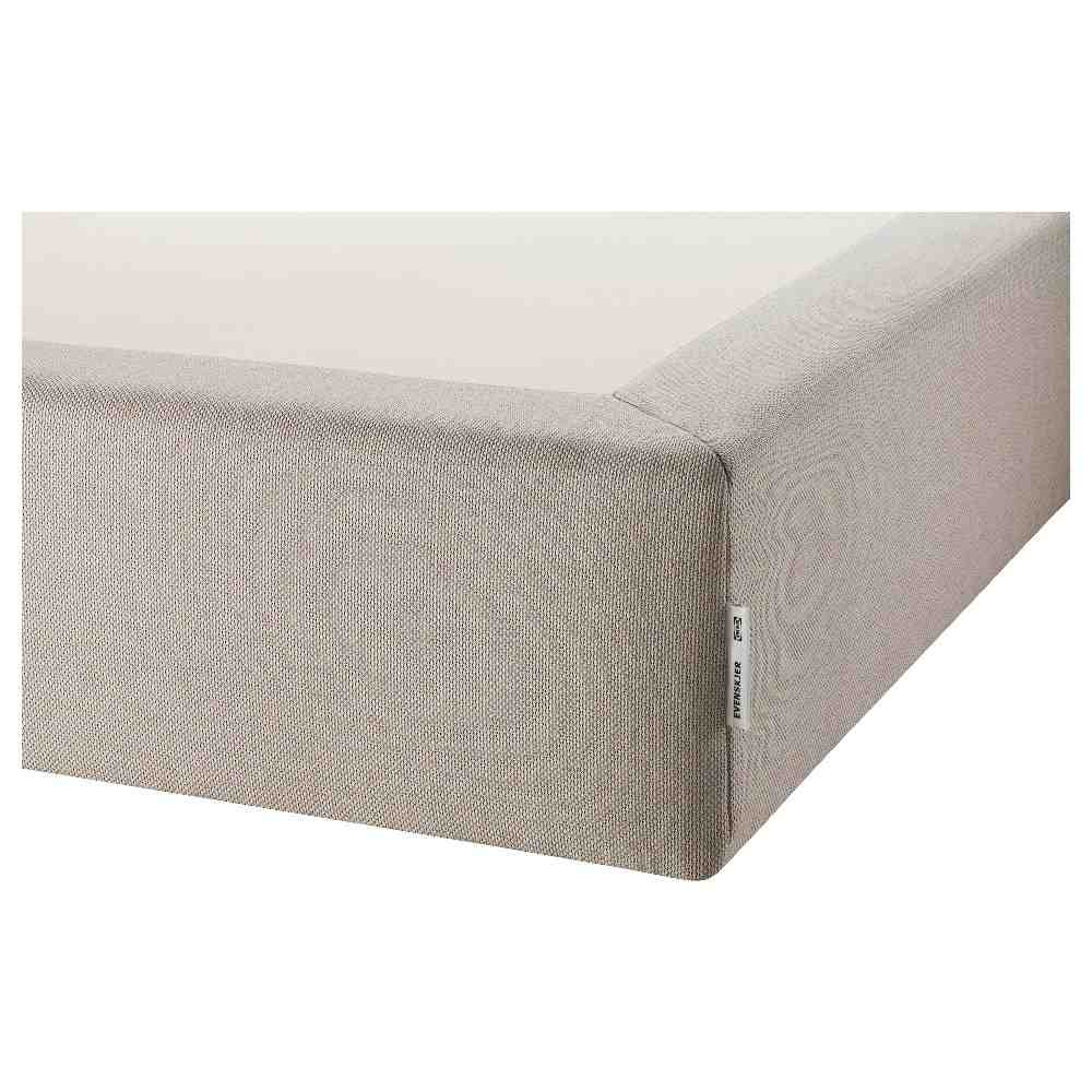 Ikea Box Spring Cover Home Furniture Design - Boxspring Onderstel Ikea