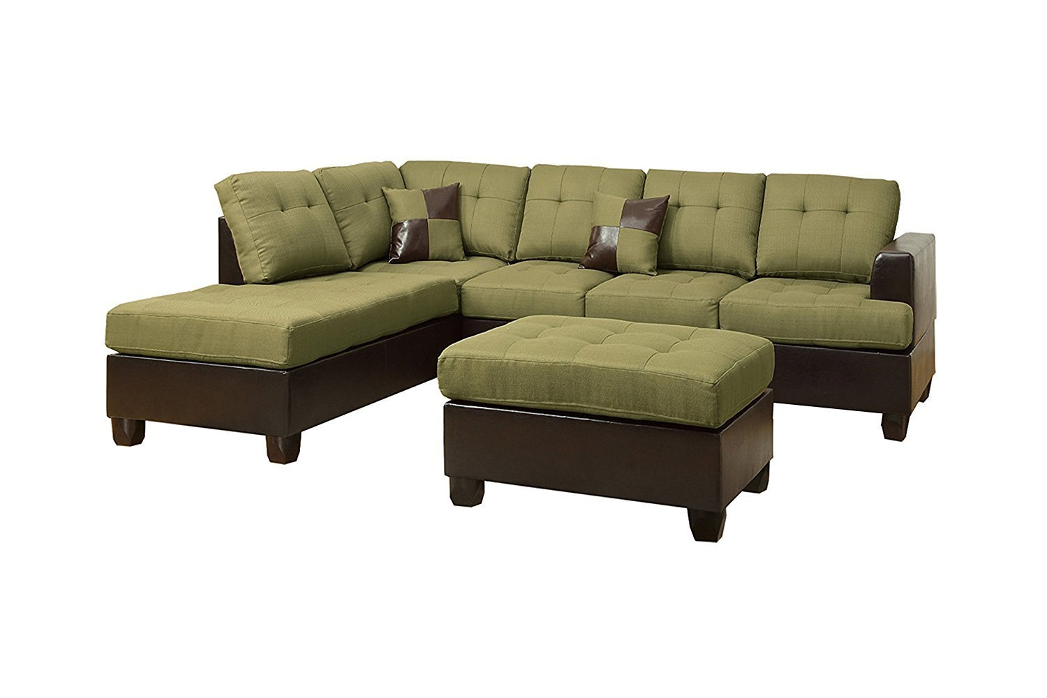 Fabric Sectional Sofas With Chaise Fabric Sectional Sofas With Chaise - Home Furniture Design