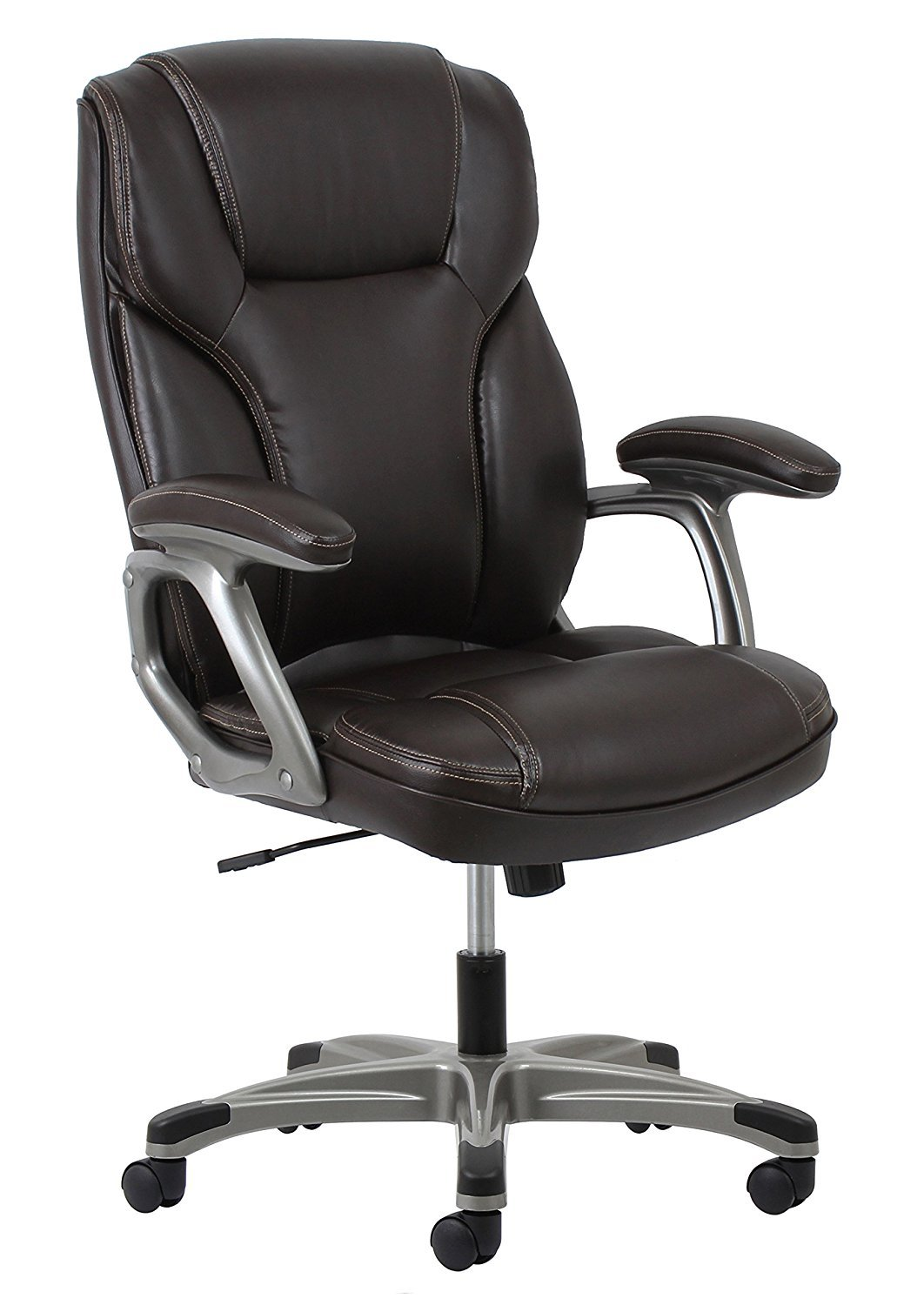 High Back Desk Chair High Back Executive Office Chair Home Furniture Design