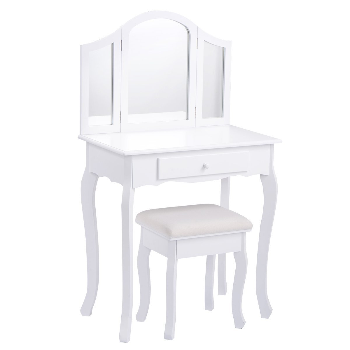 Makeup Table Stool Makeup Table And Chair Home Furniture Design