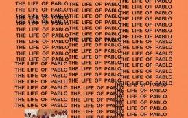 Audio: Kanye West - 'Famous' (ft Rihanna)