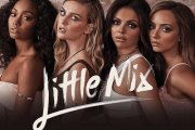 Video: Little Mix - 'Secret Love Song' (ft Jason Derulo) (Graham Norton Show)