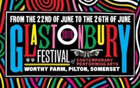 Glastonbury 2016: The Common lineup revealed