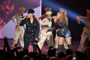 Watch: Missy Elliott, Lil Kim, Salt N' Pepa and Queen Latifah tributed at 2016's Hip-Hop Honors