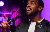 Video: Craig David - 'Say My Name/Feed Em To The Lions' (Radio 1 Live Lounge performance)