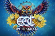 EDC confirms 2017 UK dates