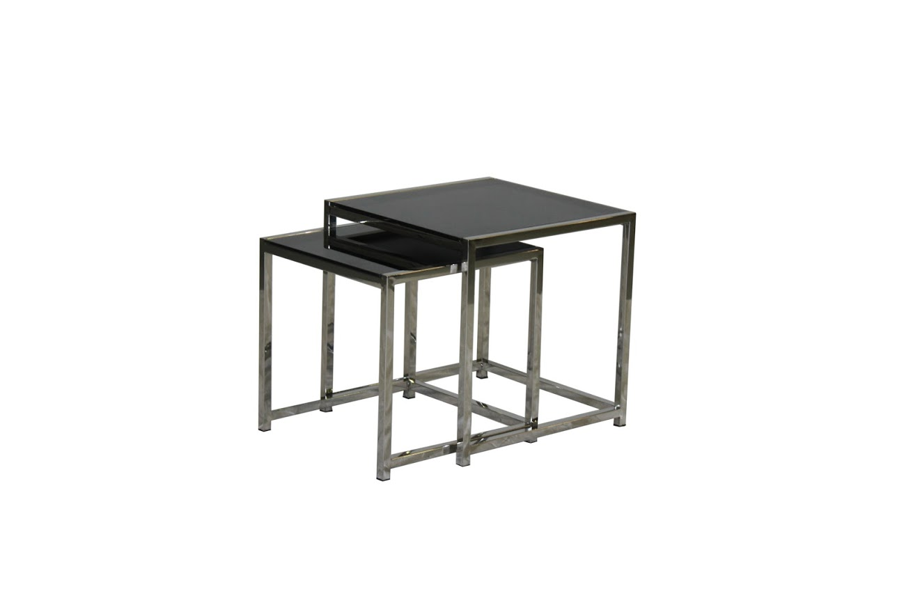 Stacking End Tables Juno Nesting End Table