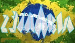 Zemaria Brazil logo