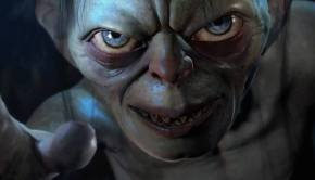 Official Shadow of Mordor Launch Trailer Gollum screenshot