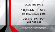 Square Enix to hold dedicated E3 Conference