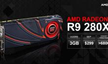 AMD to release new R9 Fury graphics cards for $550 and $650 on July