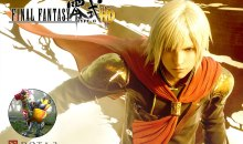 Final Fantasy Type-0 HD Coming To PC Next Month