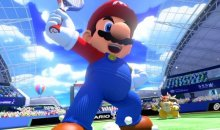 Mario Tennis Ultra Smash Coming In November 2015