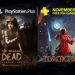 PlayStation Plus Free Game Lineup for November 2015
