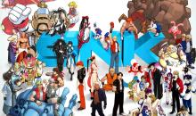 SNK Playmore rebranded as SNK