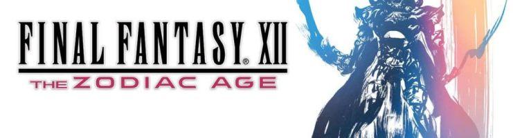 Final Fantasy XII: The Zodiac Age – Announcement Trailer