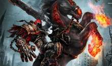 Darksiders: Warmastered Edition coming out this year