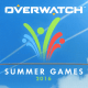 Overwatch Summer Games 2016 patch