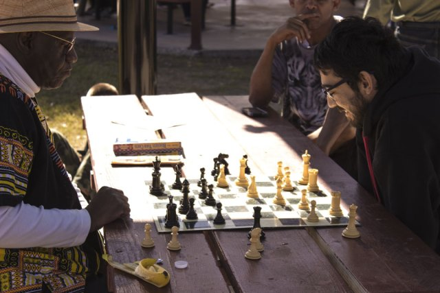 chess in the park san antonio martin luther king