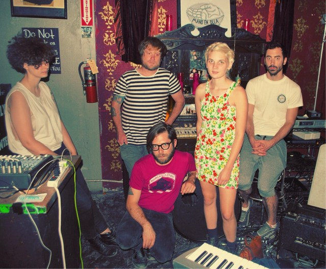 """Tender Age (Portland, OR) We snagged their new 7"""" with Get High and Always"""