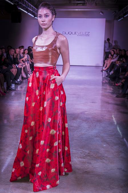 DuqueVelez fashions 2015-20