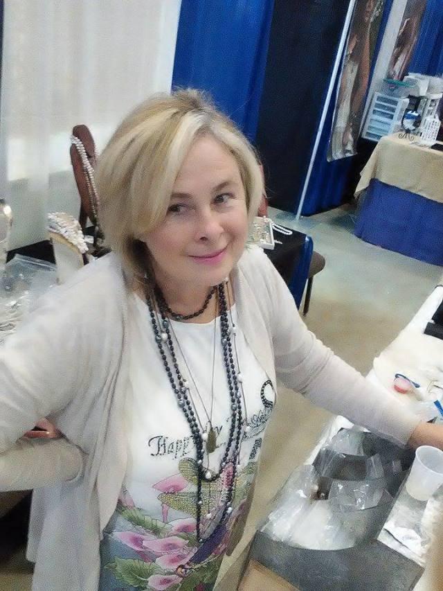 Betty Owner Operator of Karaite Pearls