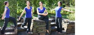 Daily Five Body Balancers May 31st7:30-8:45 pm