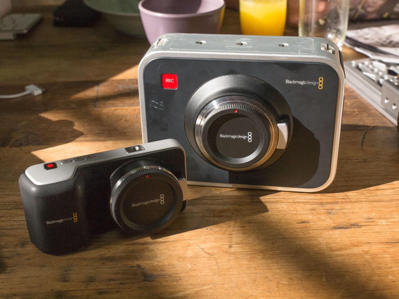 Fullsize Of Student Rec Cameras