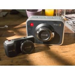 Small Crop Of Student Rec Cameras
