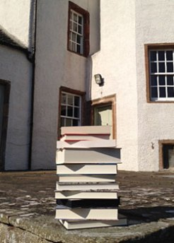 Longlisted books 2014